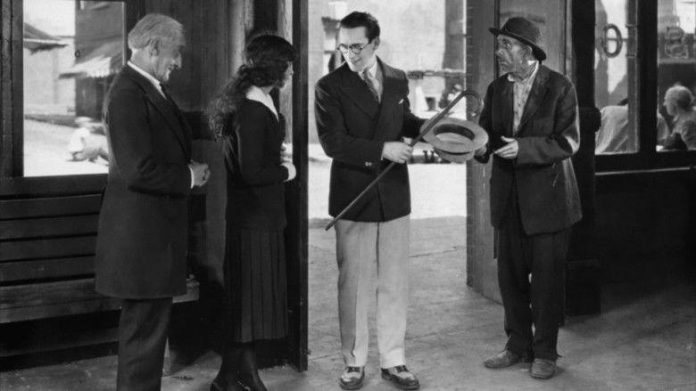 For Heavens Sake (1926 film) movie scenes