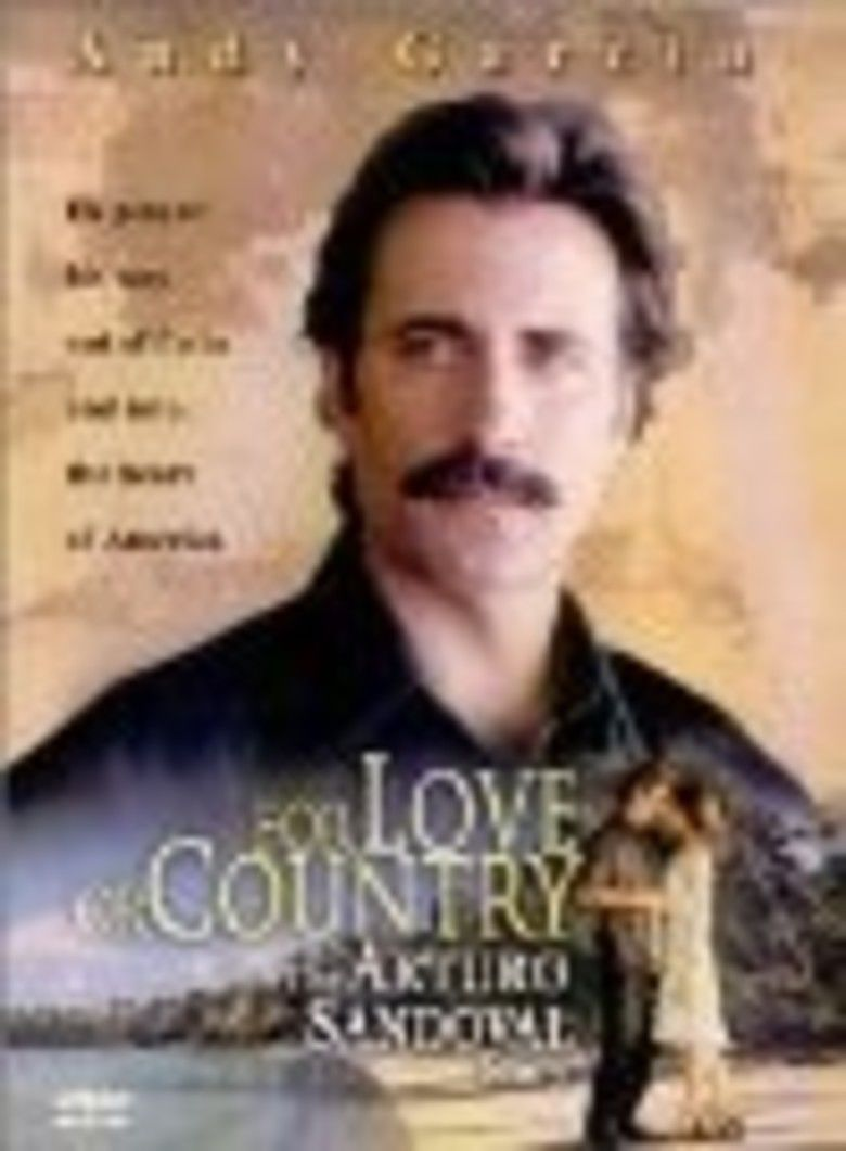 For Love or Country: The Arturo Sandoval Story movie scenes