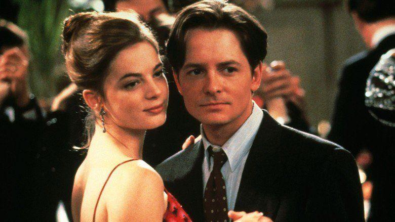 For Love or Money (1993 film) movie scenes