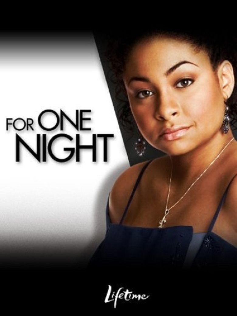 For One Night movie poster