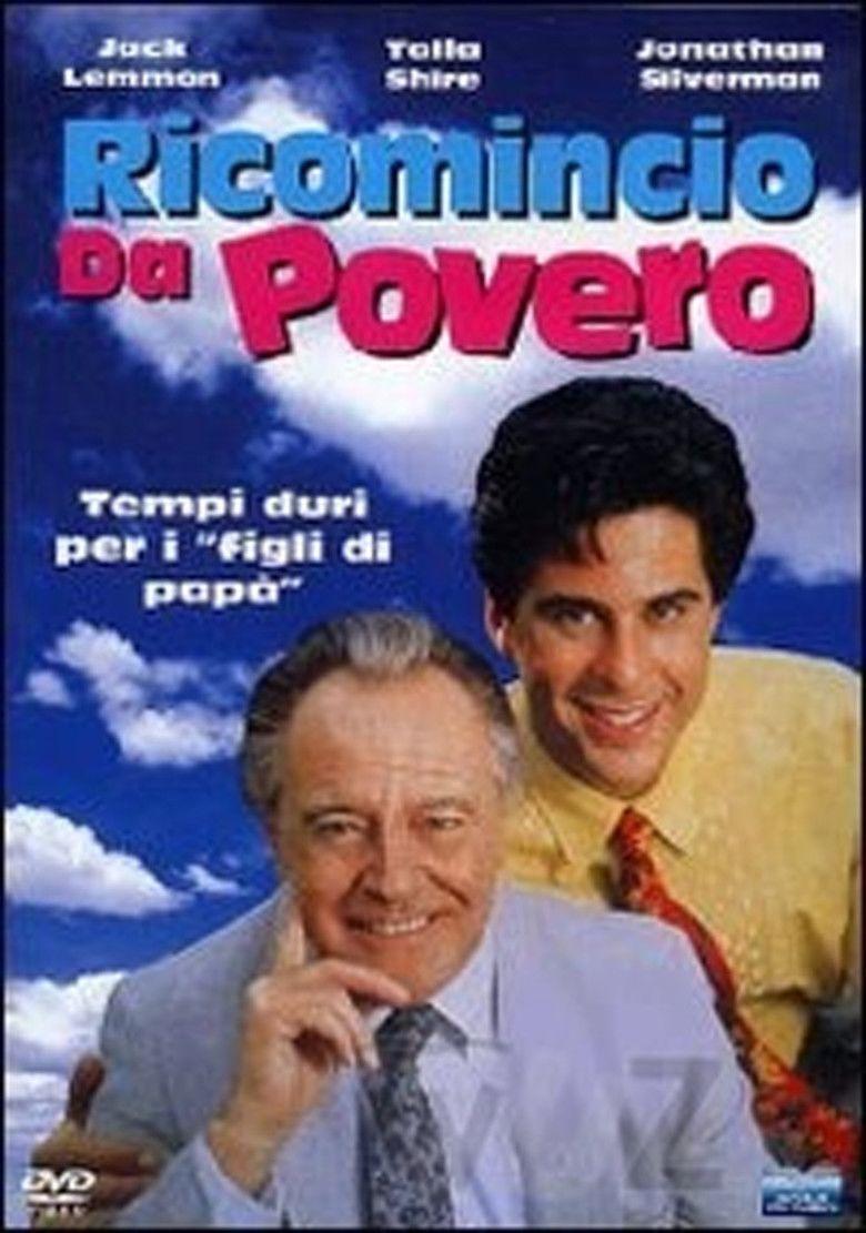 For Richer, for Poorer (film) movie poster