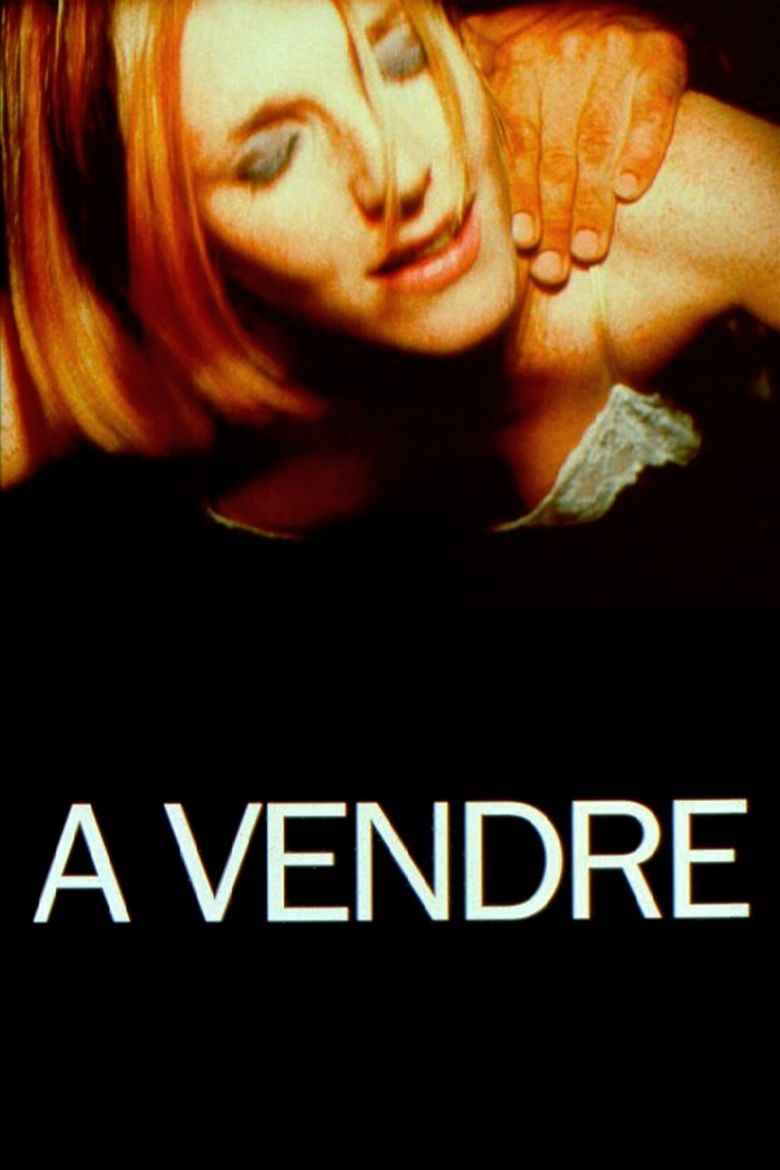 For Sale (1998 film) movie poster
