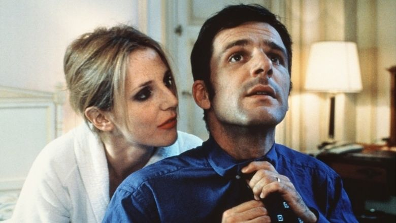 For Sale (1998 film) movie scenes