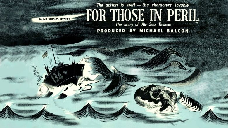 For Those in Peril (1944 film) movie scenes