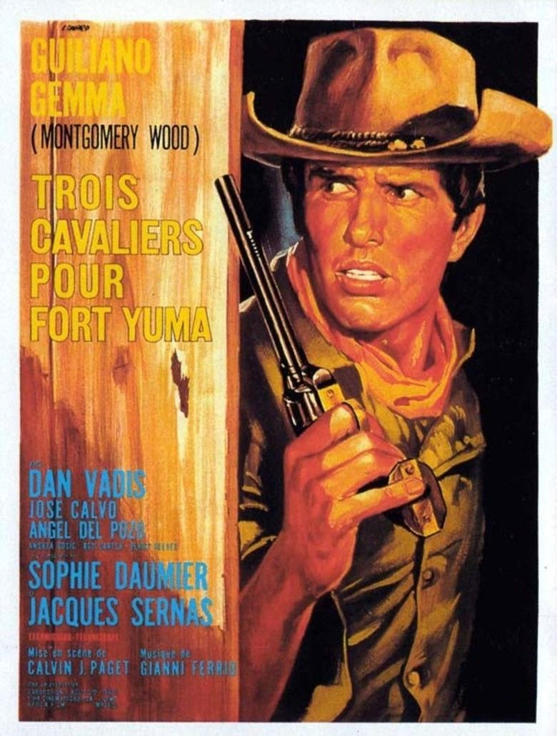 For a Few Extra Dollars movie poster