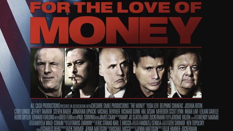 For the Love of Money (film) movie scenes