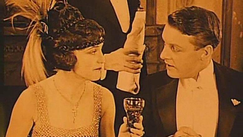 Forbidden Fruit (1921 film) movie scenes