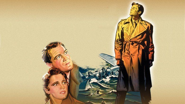 Foreign Correspondent (film) movie scenes