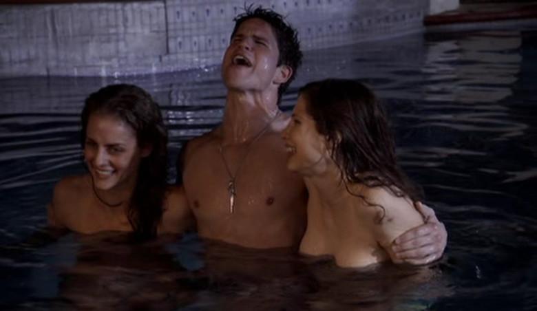 Foreign Exchange (2008 film) movie scenes