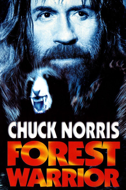 Forest Warrior movie poster