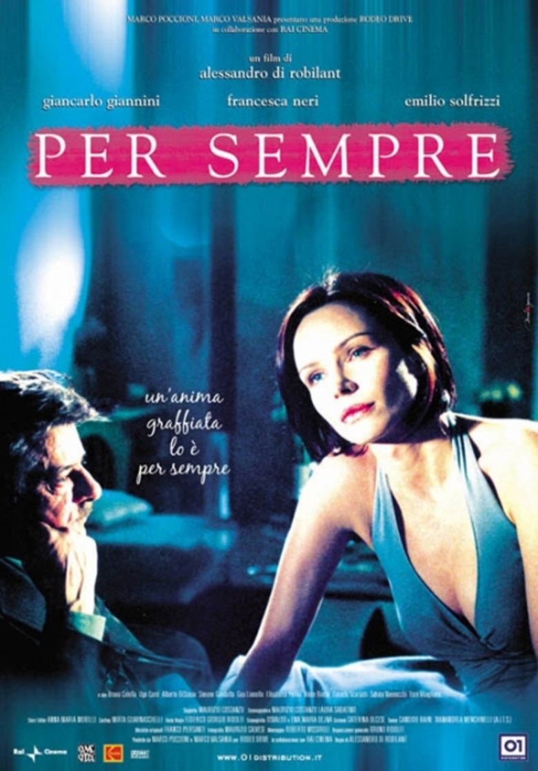 Forever (2003 film) movie poster