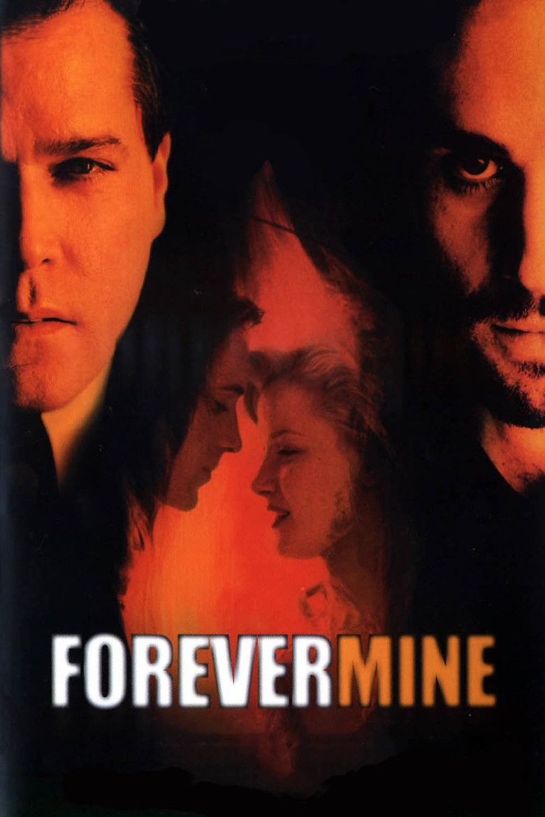 Forever Mine movie poster