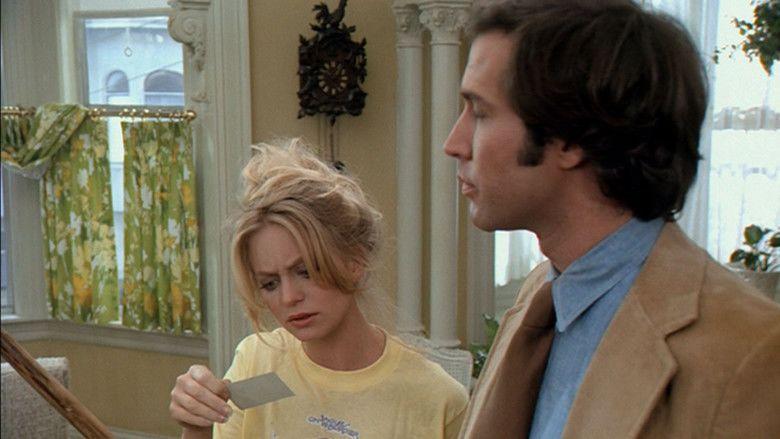 Foul Play (1978 film) movie scenes