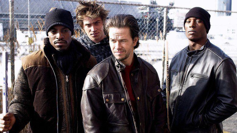 Four Brothers (film) movie scenes