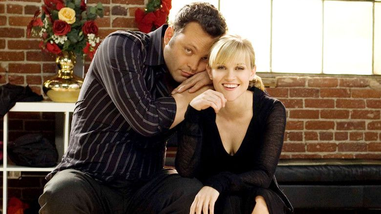 Four Christmases movie scenes