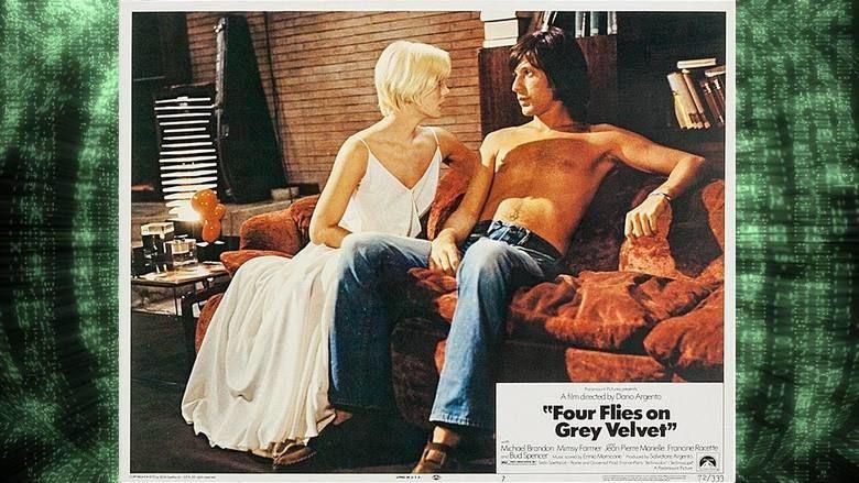 Four Flies on Grey Velvet movie scenes