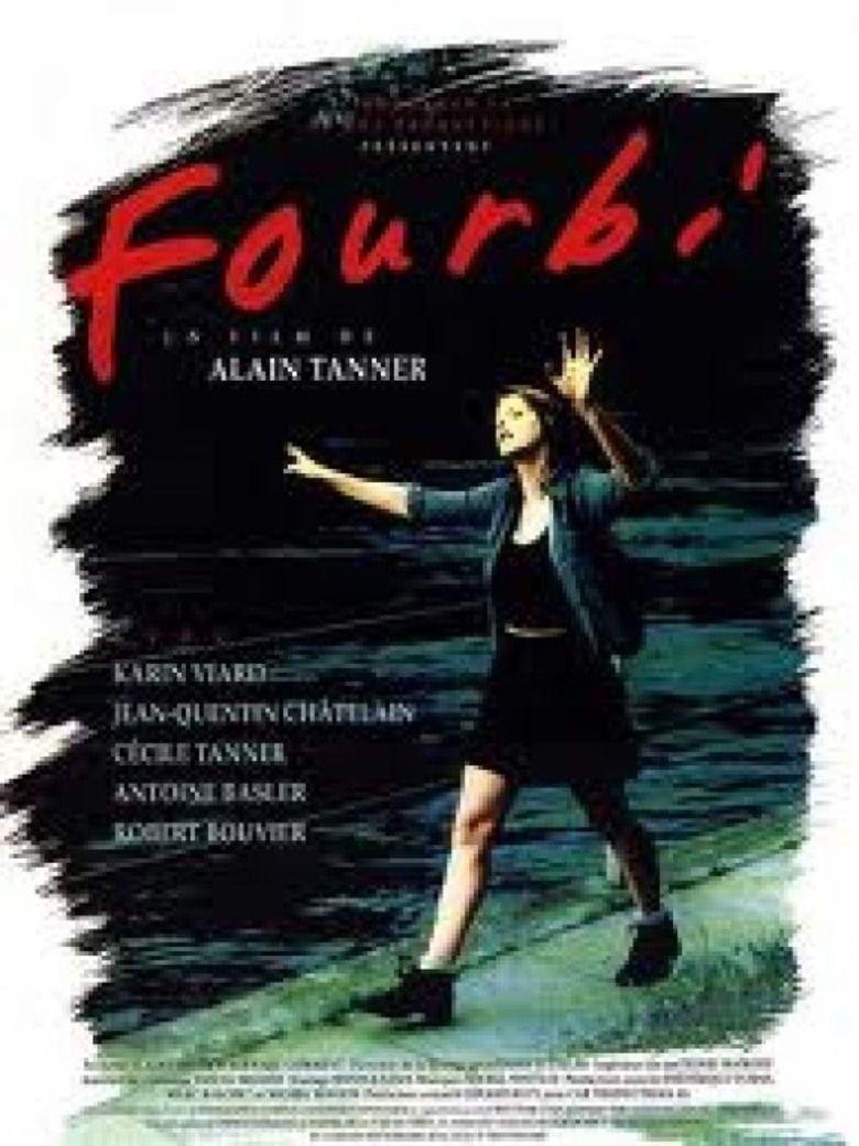 Fourbi movie poster