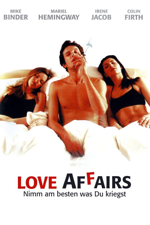 Fourplay (film) movie poster