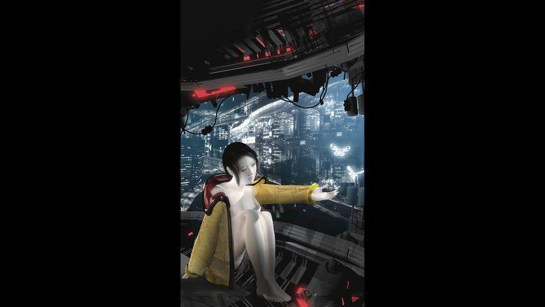 Fragile Machine - Alchetron, The Free Social Encyclopedia