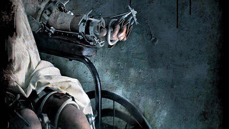 Fragile (film) movie scenes