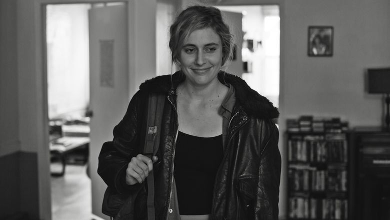Frances Ha movie scenes