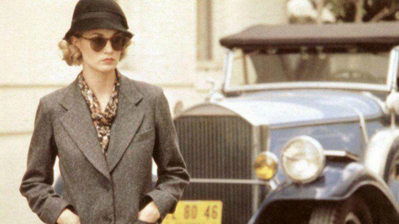 Frances (film) movie scenes