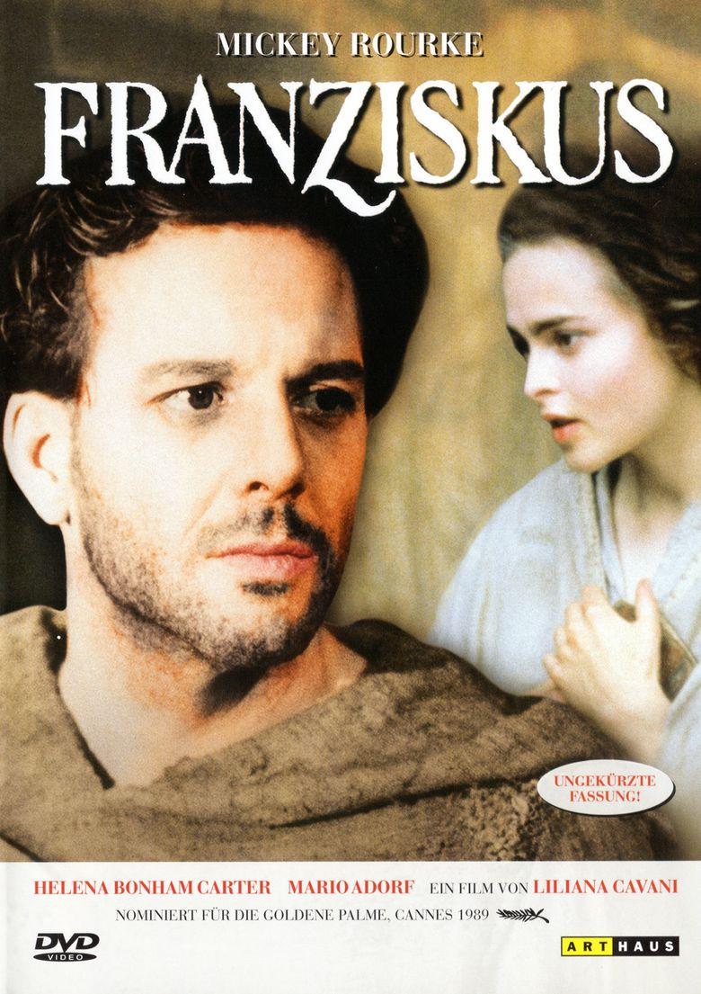 Francesco (film) movie poster