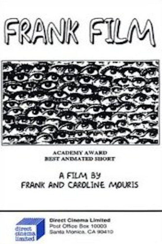 Frank Film movie poster