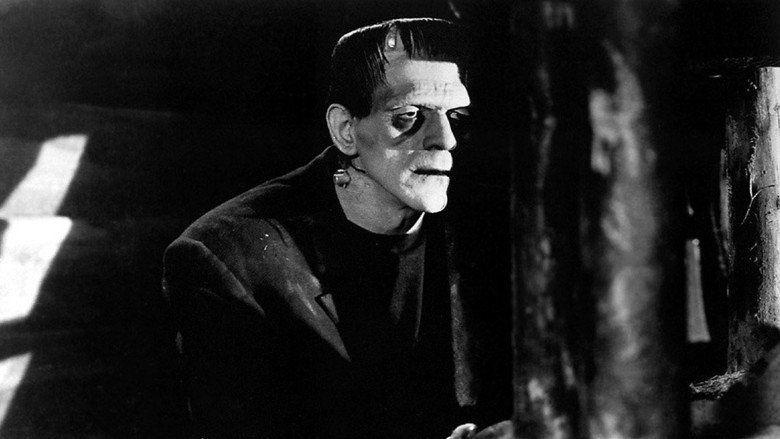 Frankenstein (1931 film) movie scenes