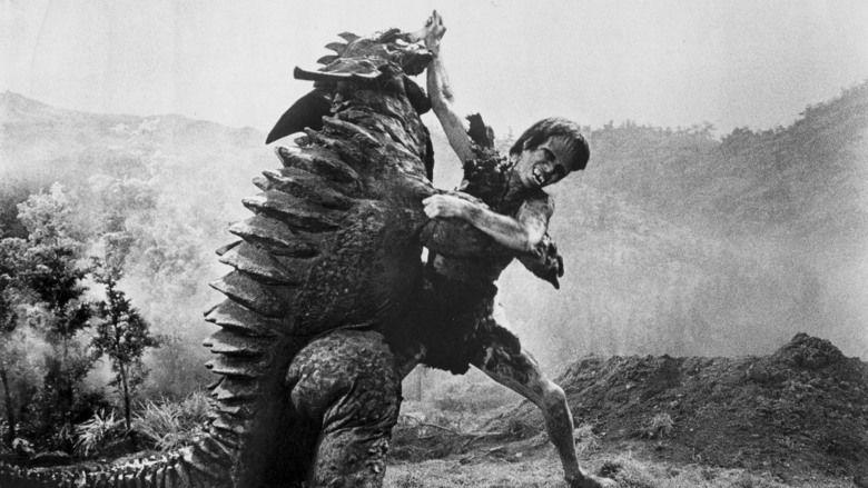 Frankenstein Conquers the World movie scenes