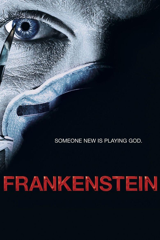 Frankenstein (miniseries) movie poster