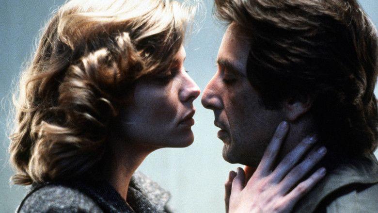 Frankie and Johnny (1991 film) movie scenes