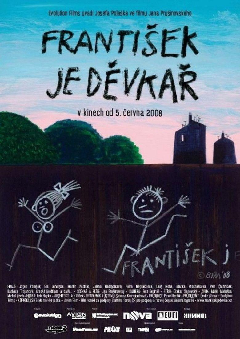 Frantisek je devkar movie poster