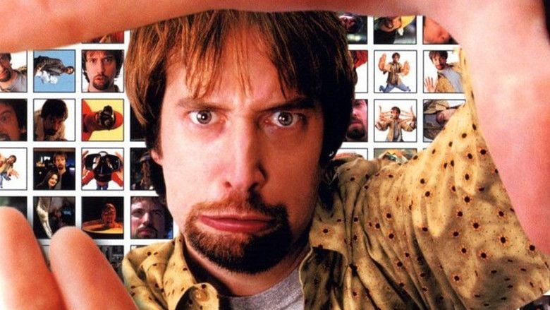 Freddy Got Fingered movie scenes