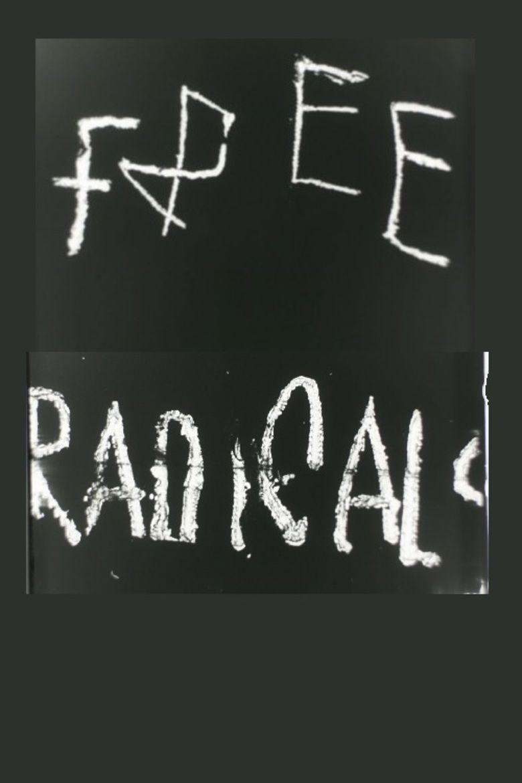 Free Radicals (film) movie poster
