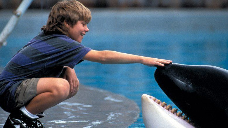 Free Willy movie scenes