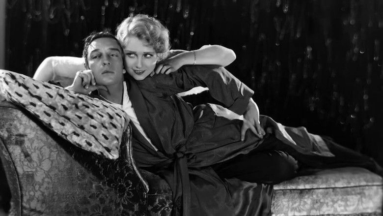 Free and Easy (1930 film) movie scenes