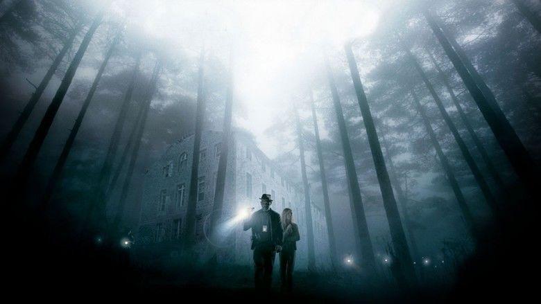 Freedomland (film) movie scenes