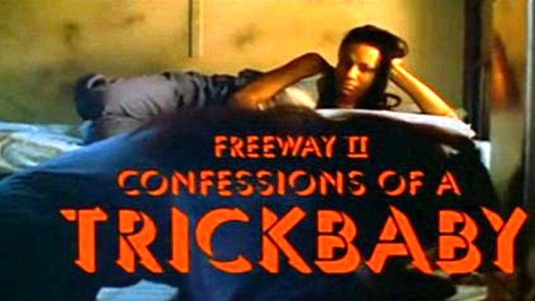 Freeway II: Confessions of a Trickbaby movie scenes
