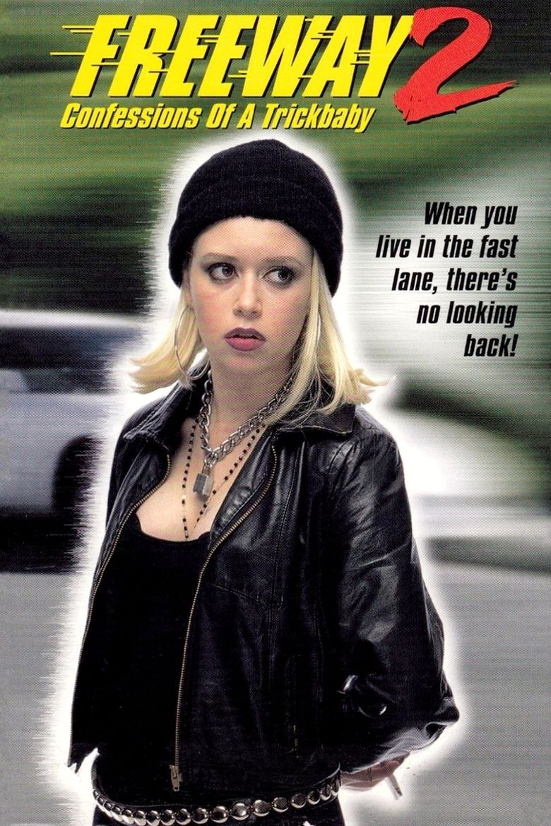 Freeway II: Confessions of a Trickbaby movie poster