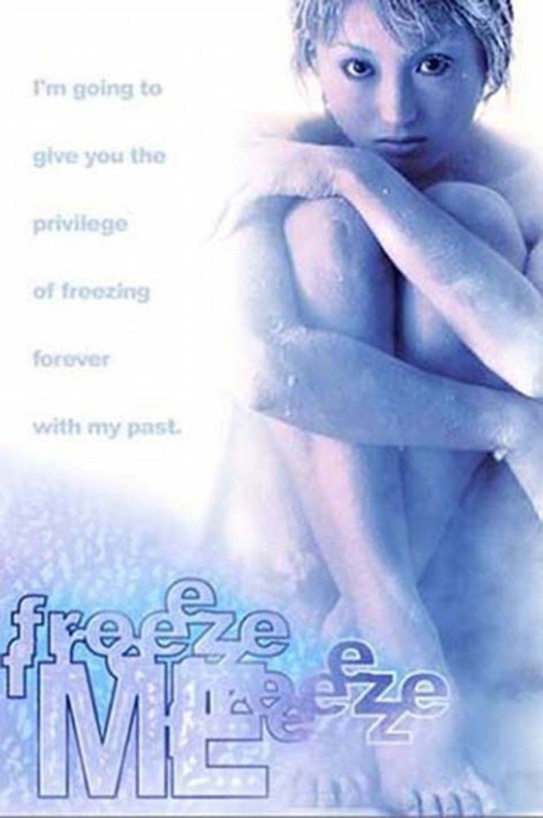 Freeze Me movie poster