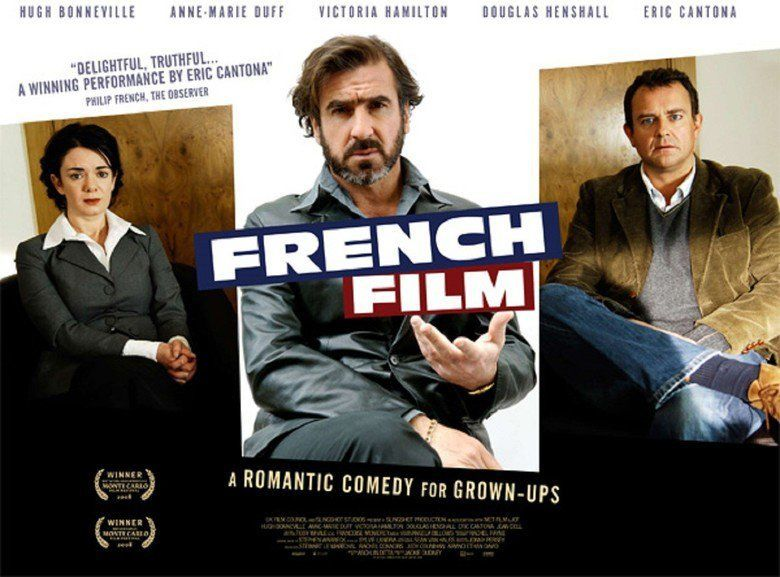 French Film movie scenes