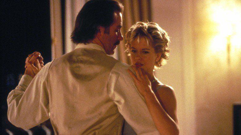 French Kiss (1995 film) movie scenes