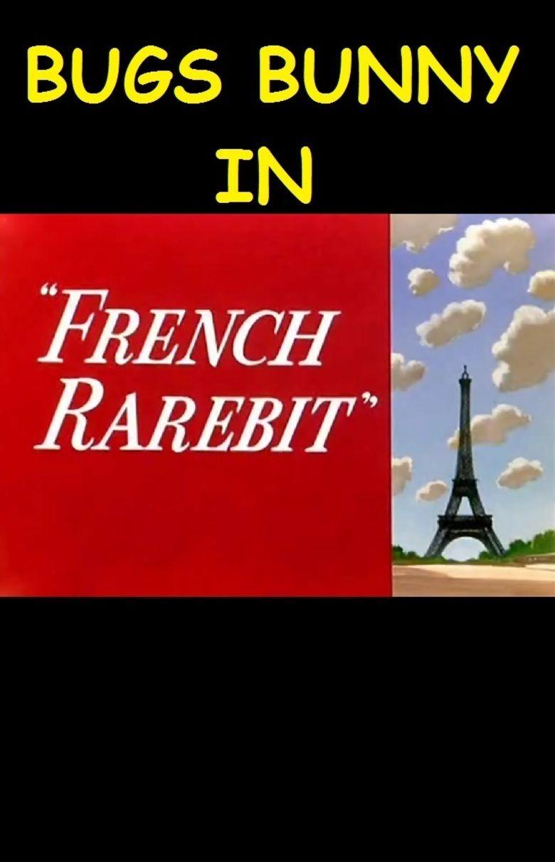French Rarebit movie poster