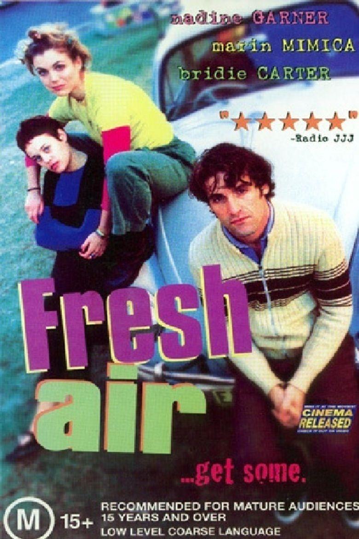Fresh Air (film) movie poster