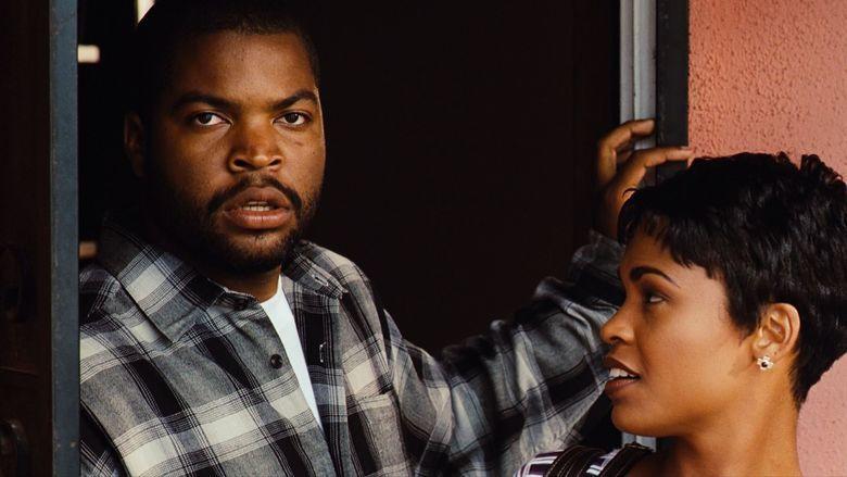 Friday (1995 film) movie scenes