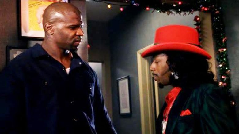 Friday After Next movie scenes