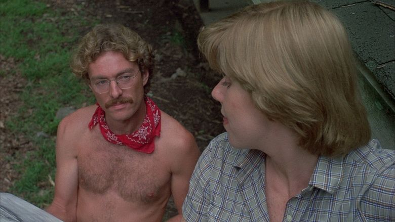 Friday the 13th (1980 film) movie scenes