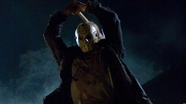 Friday the 13th (2009 film) movie scenes