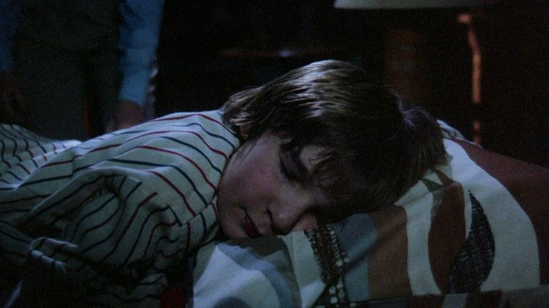 Friday the 13th: The Final Chapter movie scenes